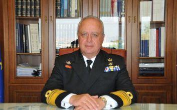 Στυλιανός Πετράκης: Ποιος είναι ο νέος αρχηγός ΓΕΝ
