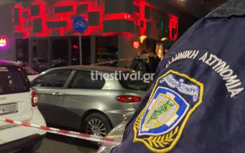 Θεσσαλονίκη: Νέο αιματηρό επεισόδιο - Πυροβόλησαν 54χρονο έξω από club
