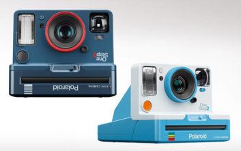 Γνωρίστε τις δύο νέες, ειδικές εκδόσεις της Polaroid Originals OneStep 2 VF