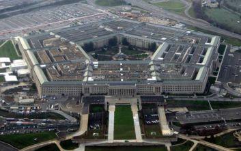 ΗΠΑ: Σκέφτονται τη μείωση των στρατευμάτων στην Αφρική