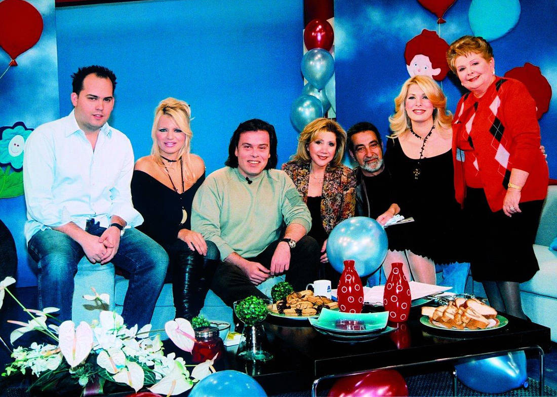 Άγνωστες ιστορίες πίσω από τον μακροβιότερο ελληνικό τηλεοπτικό σταθμό – Newsbeast
