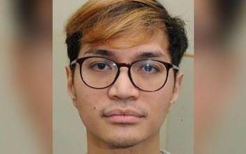 Ο «χειρότερος βιαστής» της Βρετανίας απειλείται με ισόβια χωρίς αποφυλάκιση