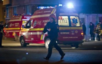 Ανείπωτη τραγωδία στη Ρουμανία: Κάηκαν τέσσερα παιδιά μέσα στο σπίτι τους, οι γονείς τους τα είχαν αφήσει μόνα