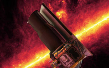 Ένα από τα καλύτερα αστρονομικά εργαλεία της NASA συνταξιοδοτείται