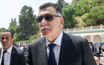 Η κυβέρνηση Εθνικής Ενότητας της Λιβύης καταγγέλει παραβιάσεις της εκεχειρίας