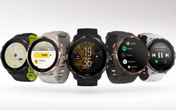 Το νέο smartwatch Suunto 7 έρχεται στην Ελλάδα