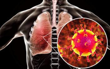 Αντιπρόεδρος ΕΟΔΥ: Το εμβόλιο για τη γρίπη δεν καλύπτει τον κοροναϊό