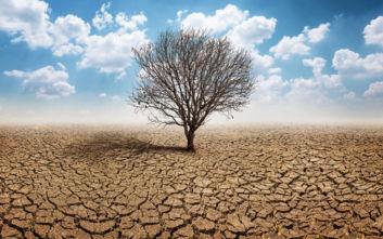 ΗΠΑ: Τριπλασιάστηκε το ποσοστό των «τρομοκρατημένων» από την κλιματική αλλαγή