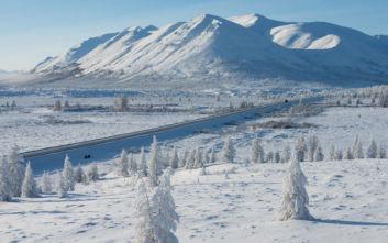 Η περιπέτεια δύο Ρουμάνων στο πιο κρύο κατοικημένο μέρος της Γης, στους -47 βαθμούς Κελσίου