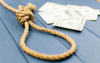 Η αύξηση του κατώτατου μισθού μειώνει τις αυτοκτονίες