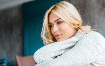 Πώς θα κάνεις το «ταπεινό» πουλόβερ να φαίνεται ακριβό