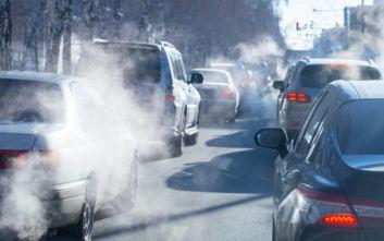 Πώς πλήττει την καρδιά η ρύπανση στις πόλεις, τι έδειξε έρευνα στην Αθήνα