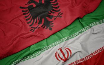 Ιράν για Αλβανία: Μία πολύ μικρή, αλλά διαβολική χώρα
