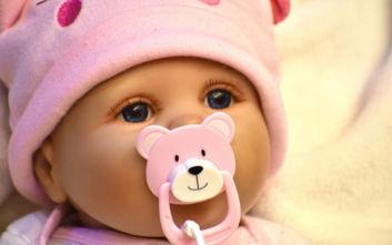 Μητέρα ανακάλυψε παιδική κούκλα με γεννητικά όργανα σε λίστα με sex toys