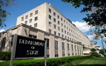 Οι ΗΠΑ χαιρετίζουν την έναρξη ενταξιακών διαπραγματεύσεων Βόρειας Μακεδονίας και Αλβανίας