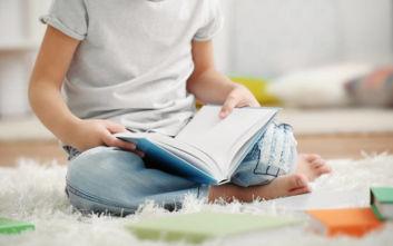 Πώς ο γονιός θα ωθήσει το παιδί του να διαβάζει βιβλία