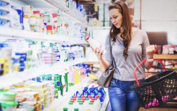 Ο σωστός τρόπος αγοράς και αποθήκευσης του γάλακτος