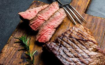 Είστε σίγουροι ότι κόβετε σωστά το κρέας;