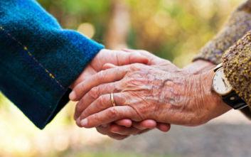 Έζησαν μαζί για 65 χρόνια και πέθαναν την ίδια μέρα