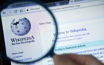 Η Τουρκία έχει ξανά Wikipedia