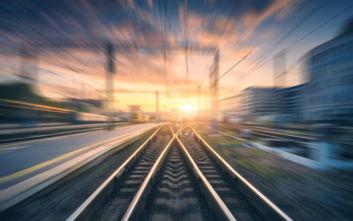 Το τρένο-βολίδα που θα συνδέει Λας Βέγκας και νότια Καλιφόρνια