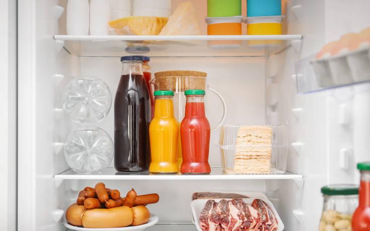 Τέσσερις κανόνες που πρέπει να τηρείτε πάντα στο ψυγείο σας