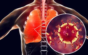 Μυστηριώδης πνευμονία στην Κίνα: Μια μετάδοση από άνθρωπο σε άνθρωπο δεν μπορεί να αποκλειστεί