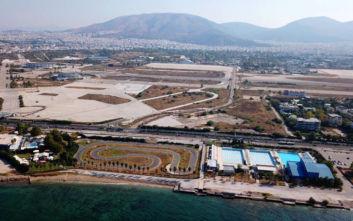 Ρυθμίσεις για τα κτίρια και τις εγκαταστάσεις εντός του Μητροπολιτικού Πόλου Ελληνικού-Αγίου Κοσμά