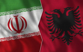 H Aλβανία απέλασε δύο Ιρανούς διπλωμάτες