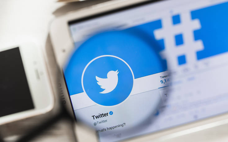 Το Twitter ενθαρρύνει την εργασία απ' το σπίτι λόγω κορονοϊού