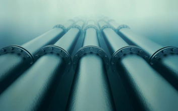 Στην  Ελληνική Διαχειριστική Εταιρεία Υδρογονανθράκων οι διεθνείς αγωγοί φυσικού αερίου