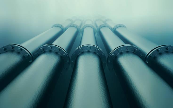 Σε αυτές της περιοχές της Αττικής θα επεκταθεί το δίκτυο φυσικού αερίου την επόμενη πενταετία