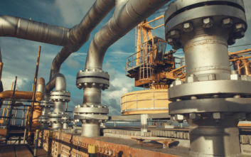 Τα Ηνωμένα Αραβικά Εμιράτα ανακοίνωσαν την ανακάλυψη ενός σημαντικού κοιτάσματος αερίου
