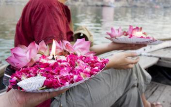 Γυναίκα «αναστήθηκε από τους νεκρούς» ενώ προετοίμαζαν την κηδεία της
