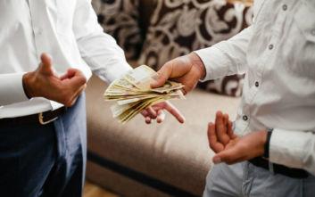 Ο σωστός τρόπος να δανείζεσαι λεφτά