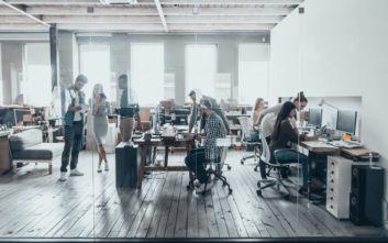 Τι αναζητούν οι millennials από την αγορά εργασίας