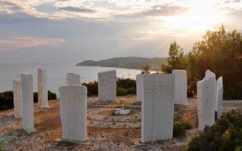 Το ελληνικό… Stonehenge που πρέπει να ανακαλύψεις