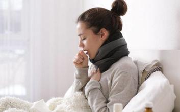 Γρίπη και κορονοϊός: Πώς ξεχωρίζουμε τα συμπτώματα – «Μικρές οι διαφορές»