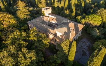 Castello Bibelli: Το ιστορικό ακίνητο στην Κέρκυρα άλλαξε χέρια