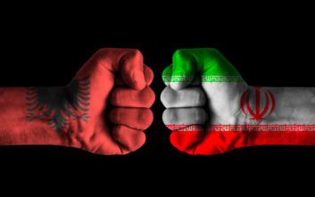 Η αιτία της έντασης μεταξύ Αλβανίας – Ιράν που οδήγησε στην απέλαση των Ιρανών διπλωματών