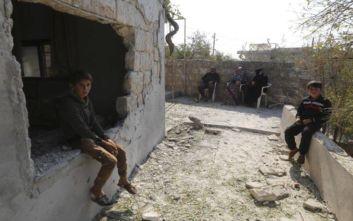 Συρία: Πάνω από 500 νεκροί, κυρίως παιδιά, το 2019 στον καταυλισμό Αλ Χολ