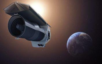 Τέλος εποχής για το υπέρυθρο διαστημικό τηλεσκόπιο Spitzer της NASA
