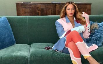 Beyonce: Η προσωπική της ανασκόπηση σε ένα βίντεο 1,5 λεπτού