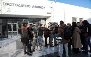 Δολοφονία Τοπαλούδη: «Η Ελένη πάλεψε» είπε στη δίκη ο μάρτυρας- κλειδί