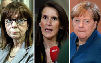 Οι γυναίκες που κέρδισαν την εξουσία σε χώρες της Ευρωπαϊκής Ένωσης