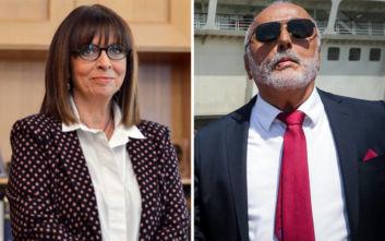 Πώς συνδέεται η ένσταση του Παναγιώτη Κουρουμπλή για τις εκλογές με την εκλογή της Κατερίνας Σακελλαροπούλου