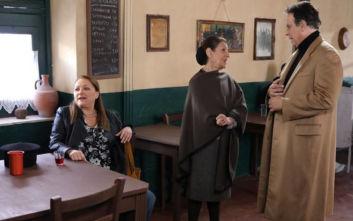 Πρόσωπο από τα παλιά μπαίνει ξανά στο «Καφέ της Χαράς»