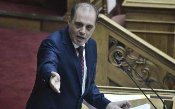 Κυριάκος Βελόπουλος: Όταν είσαι χριστιανός ορθόδοξος και άνθρωπος, η άμβλωση απαγορεύεται