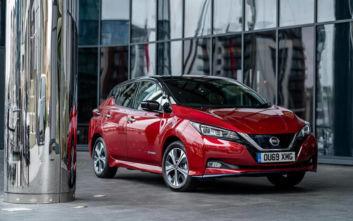 Συνεργασία Nissan και Uber