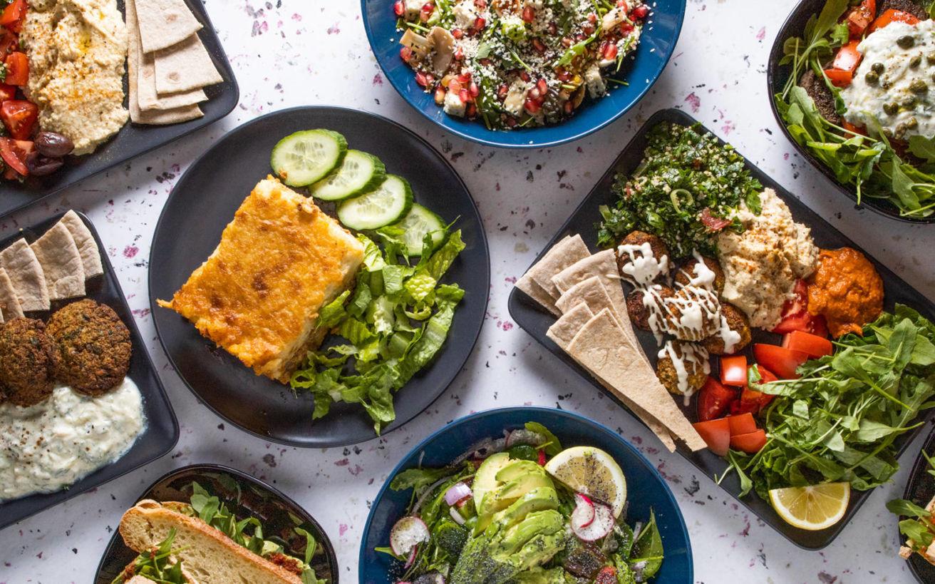 Πέντε πιάτα που δε θα πιστεύετε πως είναι vegan
